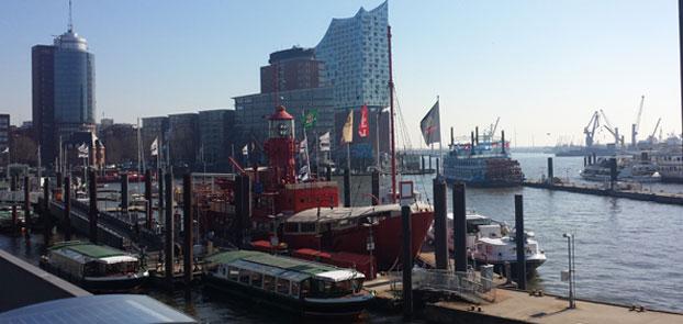BKB in Hamburg