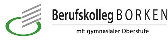 Berufskolleg Borken Logo