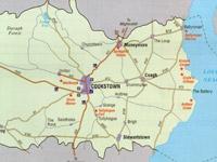Auslandspraktikum Cookstown-Nordirland