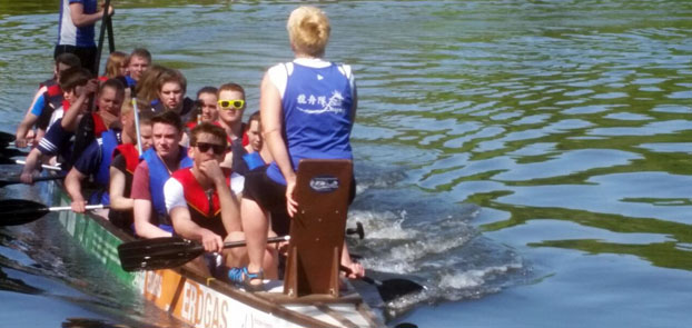 Drachenboot BKB