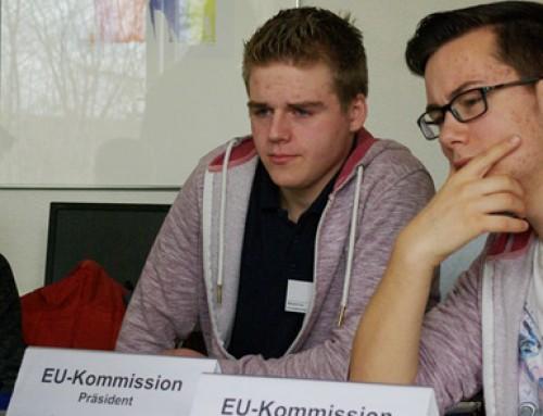 BKB lebt den europäischen Gedanken