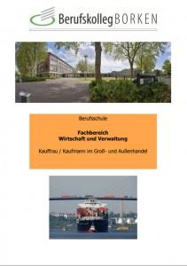 Flyer-Berufsschule-Borken-Gross-und-Aussenhandelskaufmann