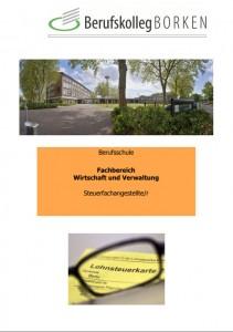 Flyer-Berufsschule-Borken-Steuerfachangestellte