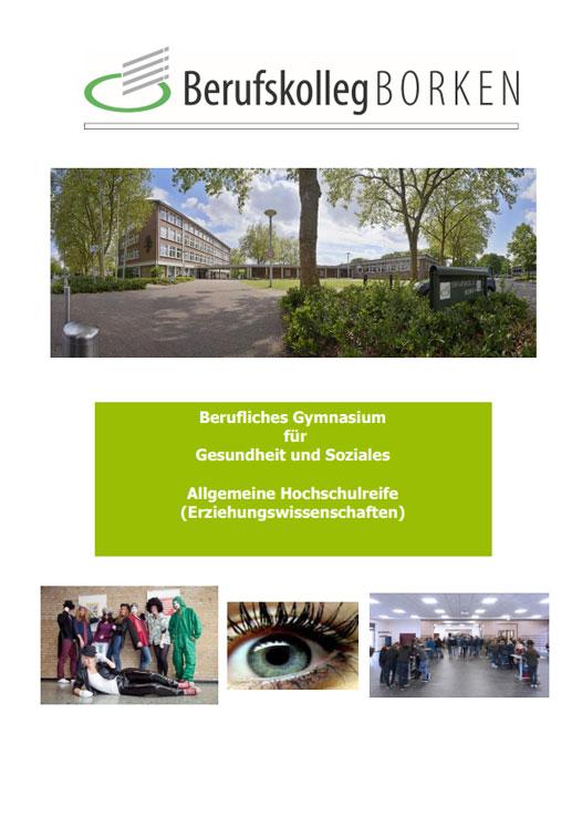 Flyer-Gesundheit-und-Soziales-Berufliches-Gymnasium-Borken