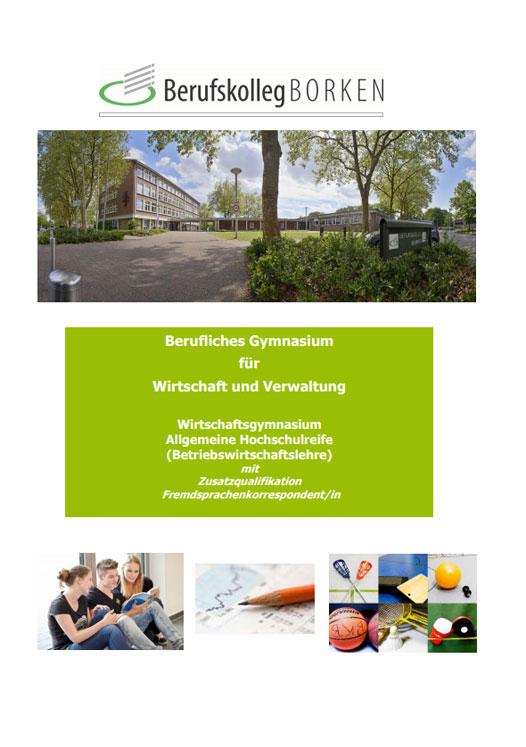 Flyer-Wirtschaft-und-Verwaltung-Berufliches-Gymnasium-Borken