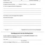 Praktikumsbescheinigung HBFG