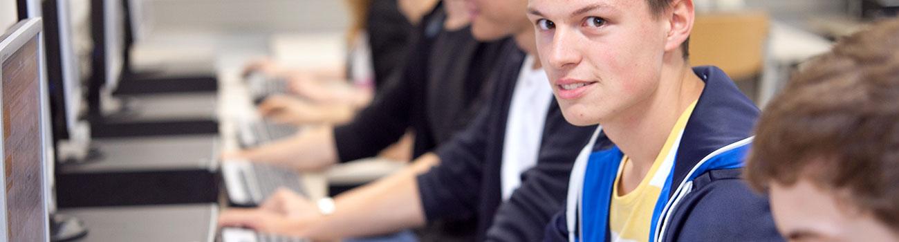 Fachoberschule für Wirtschaft & Verwaltung