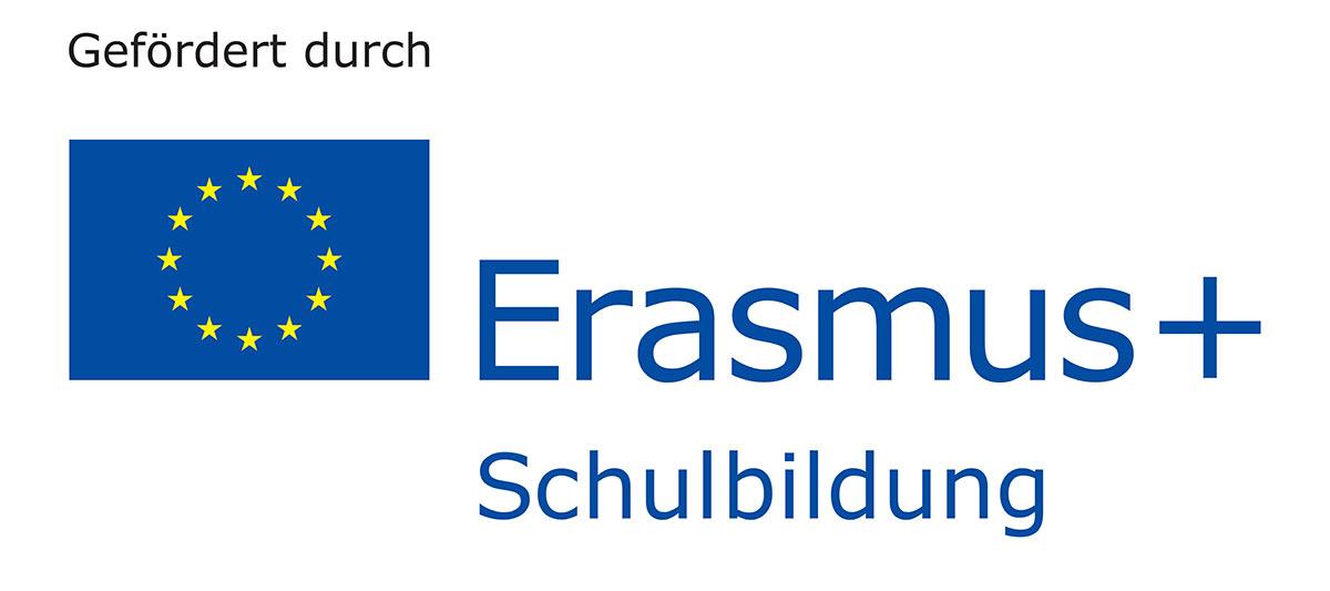 Erasmus gefoerdert