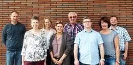 Vorstand Förderverein Berufskolleg Borken