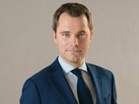Gesundheitsminister Daniel Bahrs