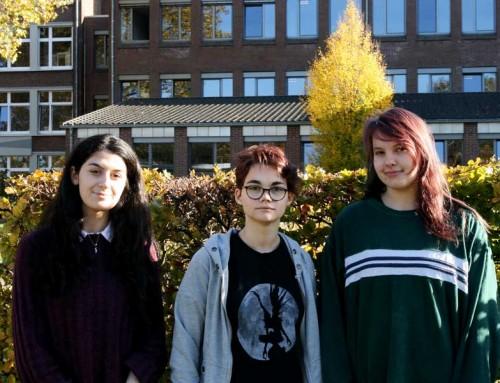 """Berufsbild """"Ingenieurin"""" – DiscoverING-Camp für Schülerinnen an der FH Münster"""