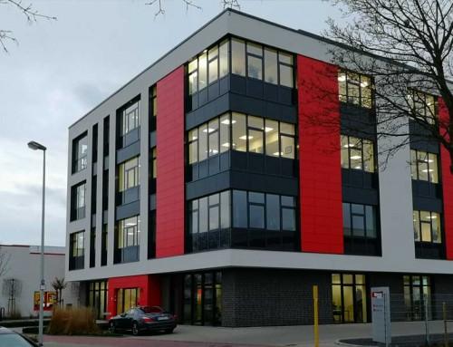 Besichtigung Ostermann GmbH, Bocholt
