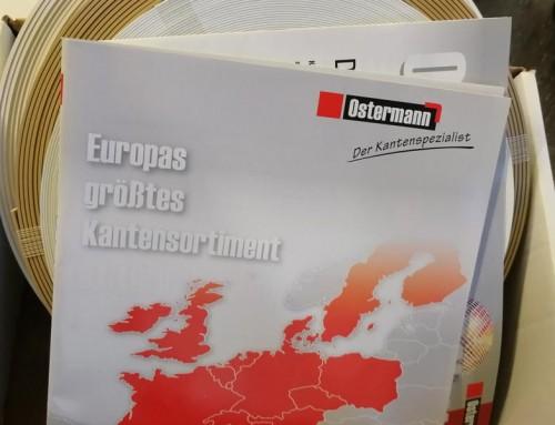 Besuch der Firma Rudolf Ostermann GmbH
