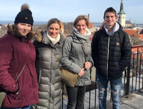 Estland-Projekt