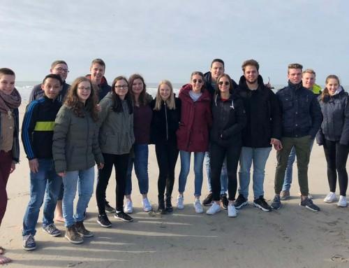 Schüleraustausch mit unserer niederländischen Partnerschule in ´s Gravenzande