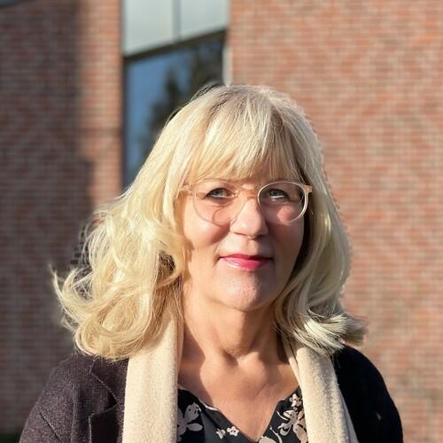 Annette Sühling